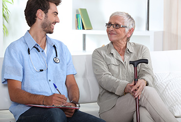 services skilled nursing